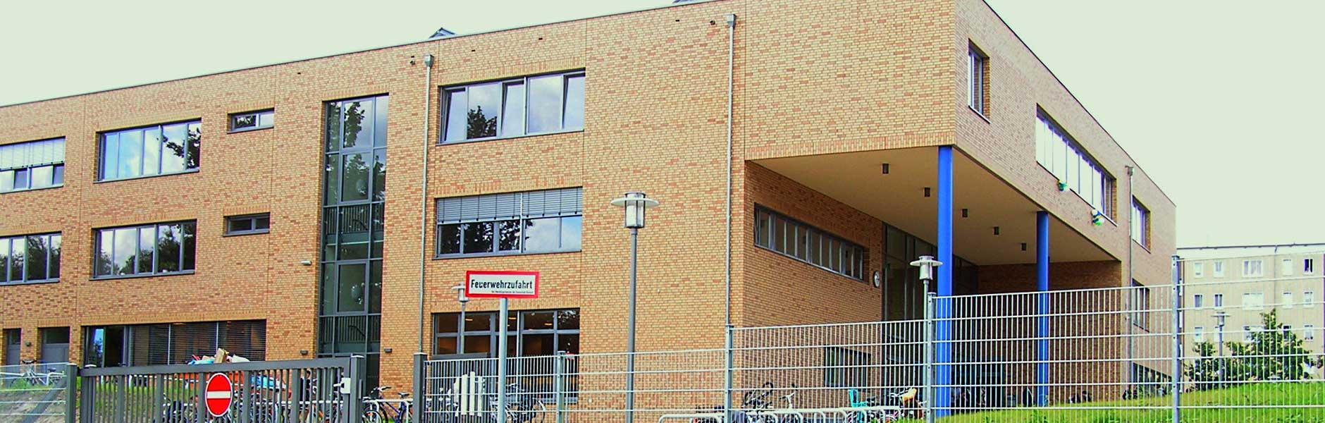 """Neubau der Schulanlage """"Don Bosco"""""""